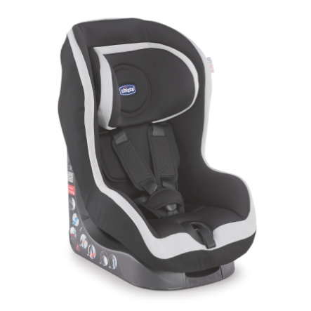 chicco Child Seat Go-One Gr. 1 Coal