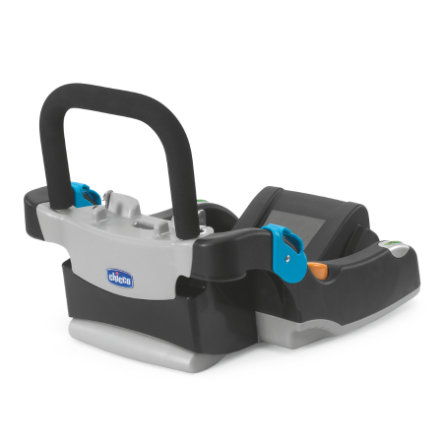 Chicco Basis voor autostoel Keyfit 0+ Anthracite