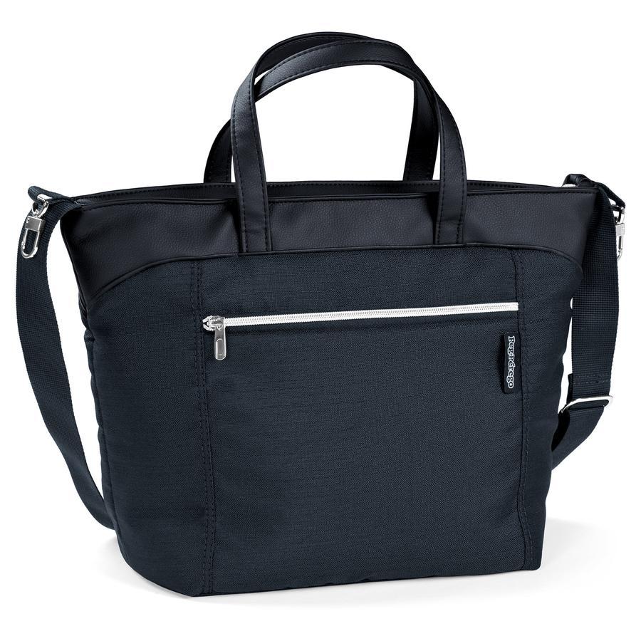 Peg-Pérego Přebalovací taška Borsa Luxe Bluenight