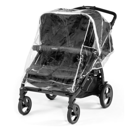 PEG-PEREGO Mantellina parapioggia per Book For Two