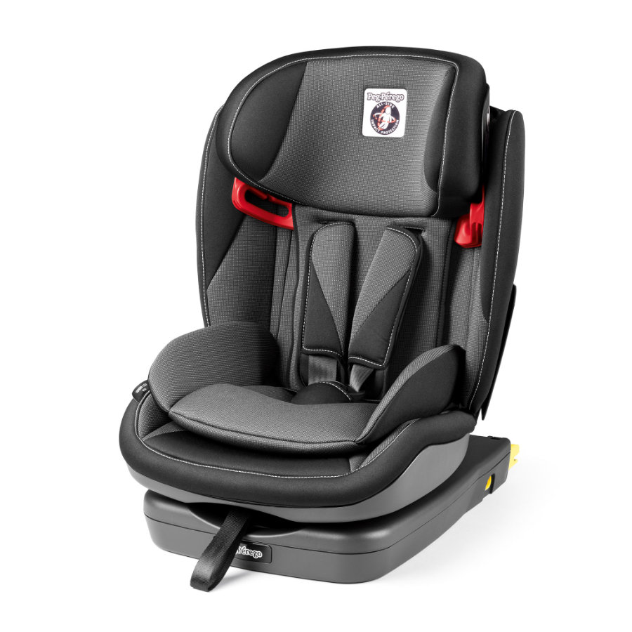 peg p rego silla de coche grupo 1 2 3 viaggio via crystal
