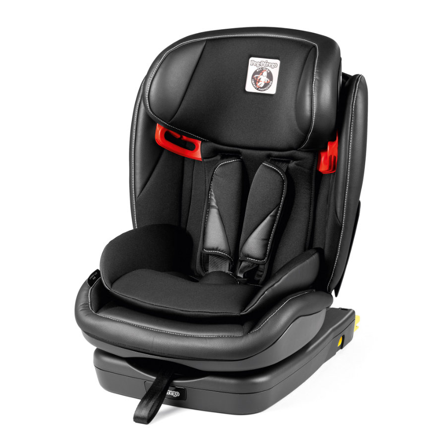Peg Perego Kindersitz Viaggio 1/2/3 Via Licorice