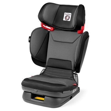 Peg-Pérego Kindersitz Viaggio 2/3 Flex Crystal Black