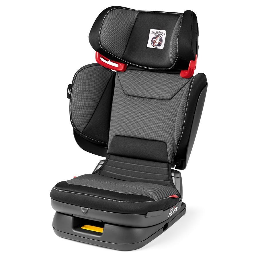 Peg-Pérego child seat Viaggio 2/3 Flex Crystal Black