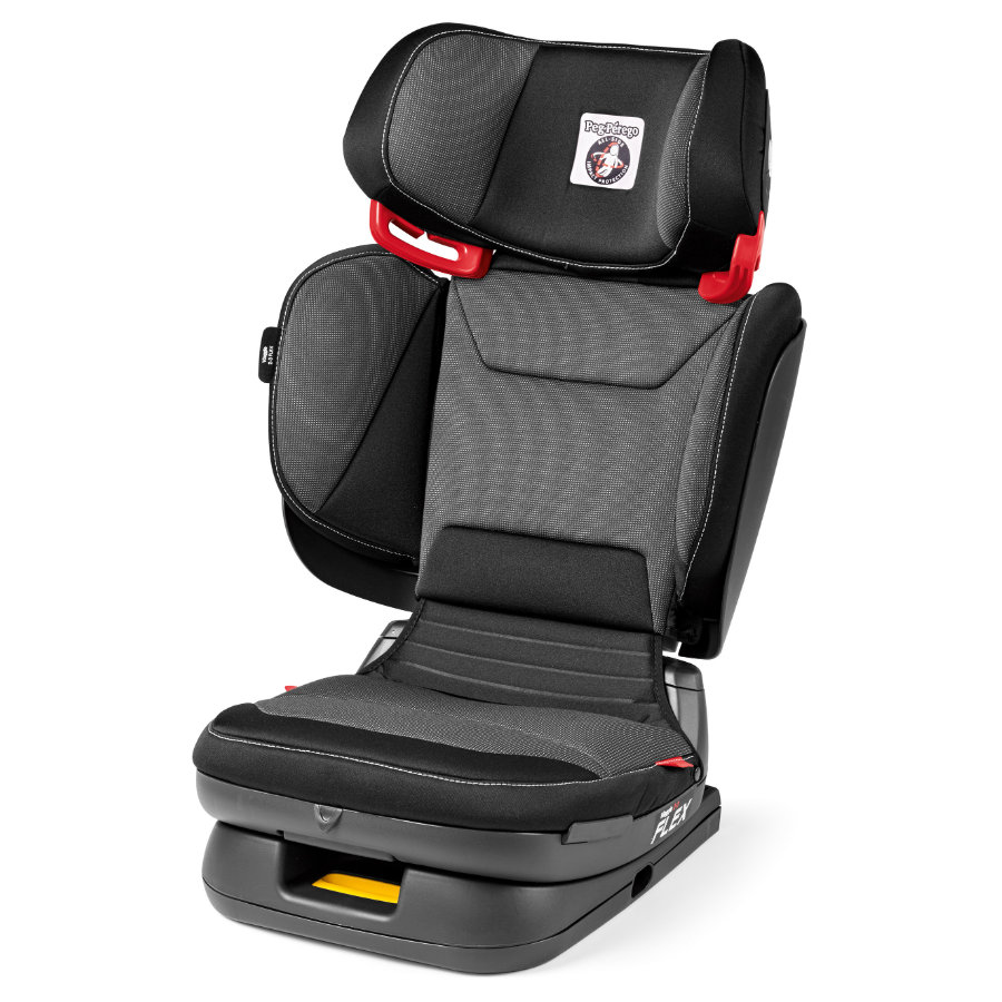 Peg p rego silla de coche grupo 2 3 viaggio flex crystal for Mejor silla grupo 2 3