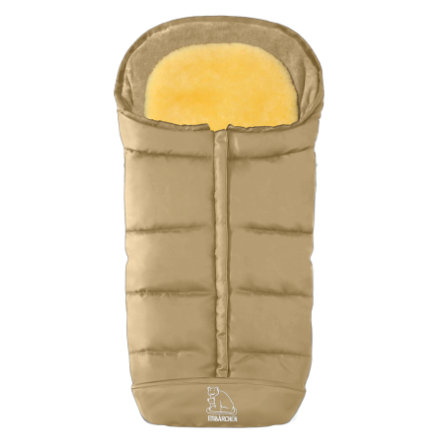 Heitmann Kørepose komfort 2-i-1 beige