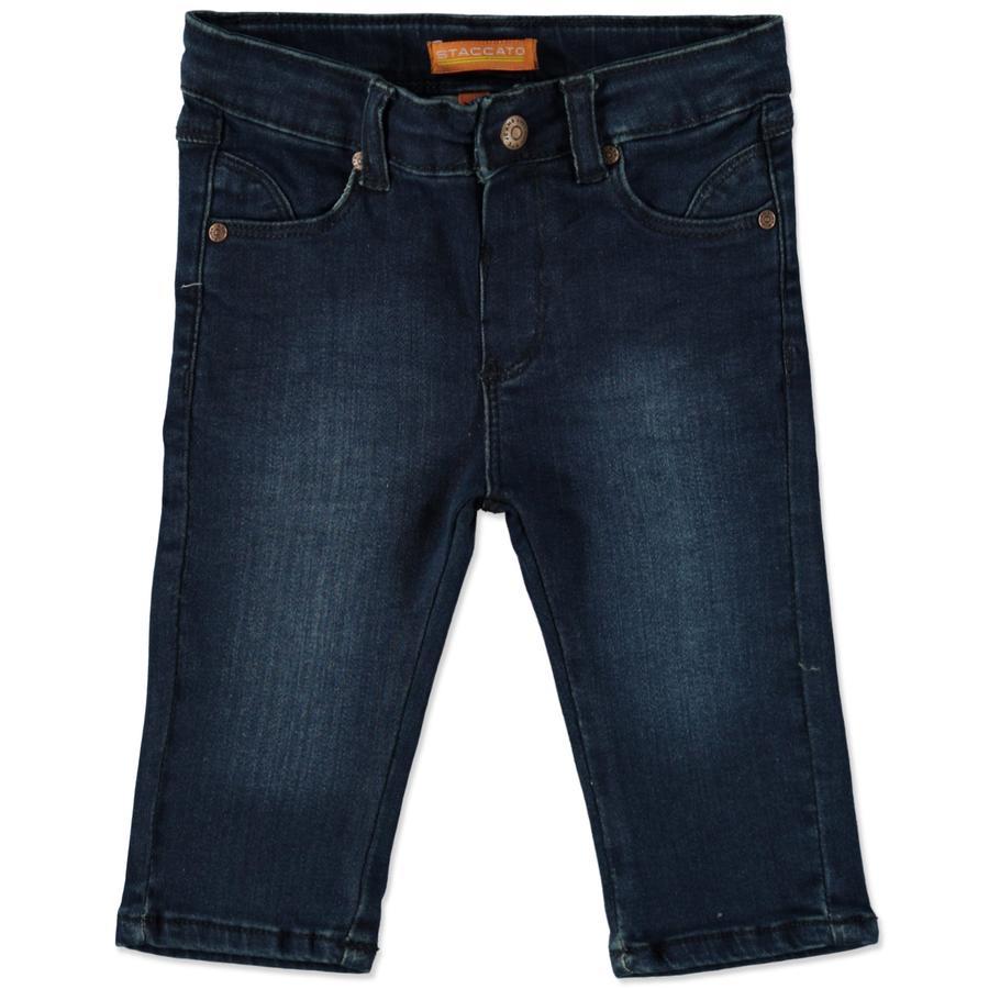STACCATO Grils jeans jeans denim blu scuro