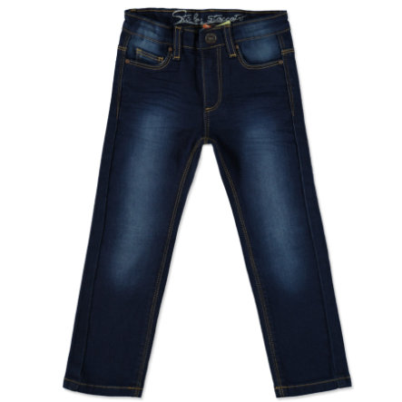 STACCATO Girls Jeans dark blue denim