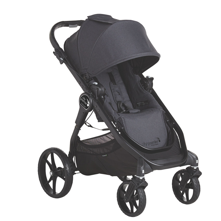 baby jogger Sittvagn City Premier™ 4 Granite