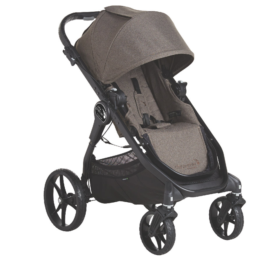 BABY JOGGER City Premier™ 4 Taupe 2017