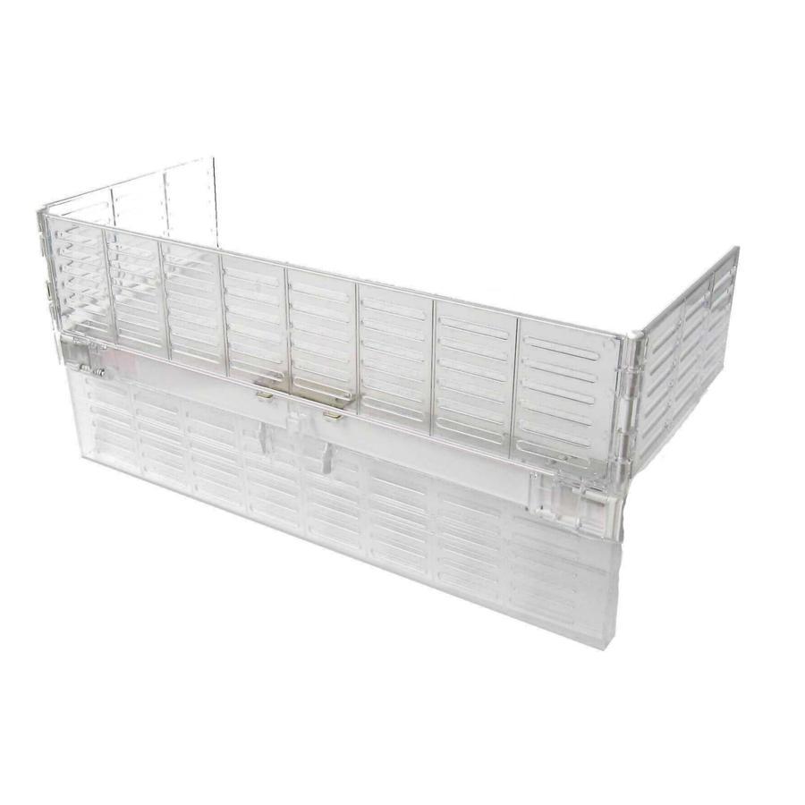 REER Protezione per piano cottura Luxus - Colore:trasparente