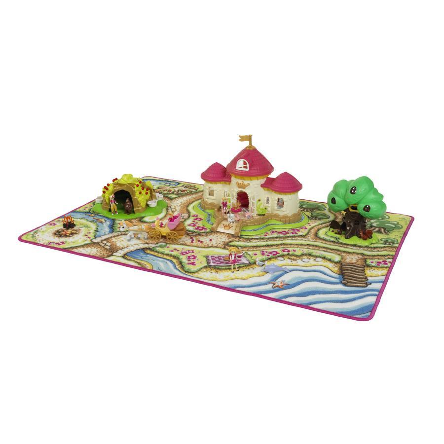 Theo klein Princess Coralie - koberec na hraní 5106