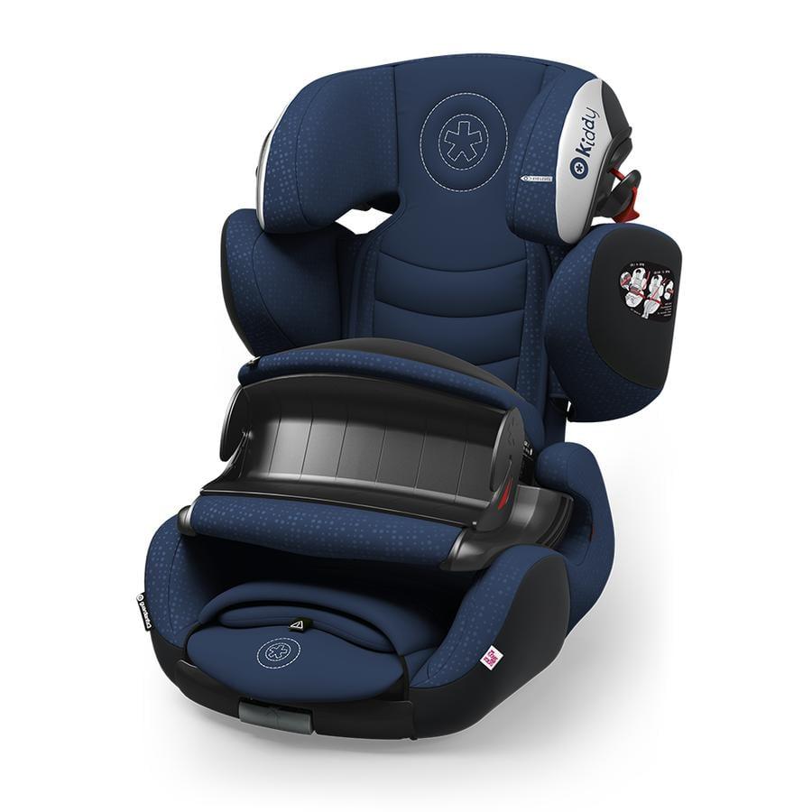 Kiddy Kindersitz Guardianfix 3 Night Blue