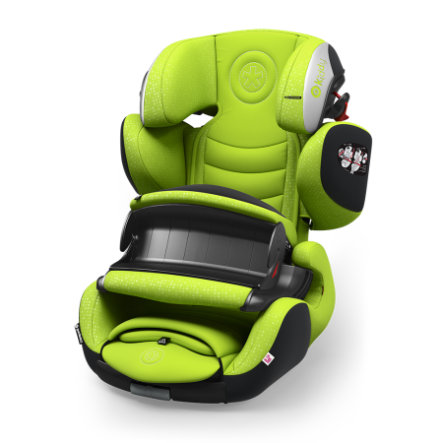 Kiddy Kindersitz Guardianfix 3 Lime Green