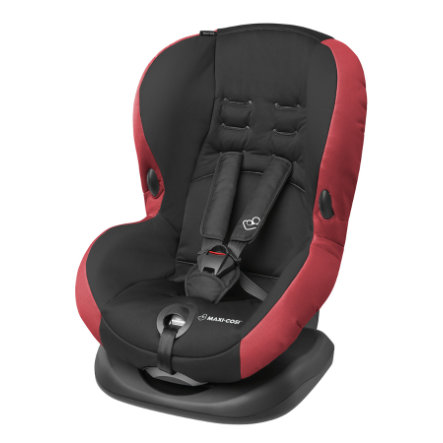 MAXI COSI Bilstol Priori SPS plus Pepper black