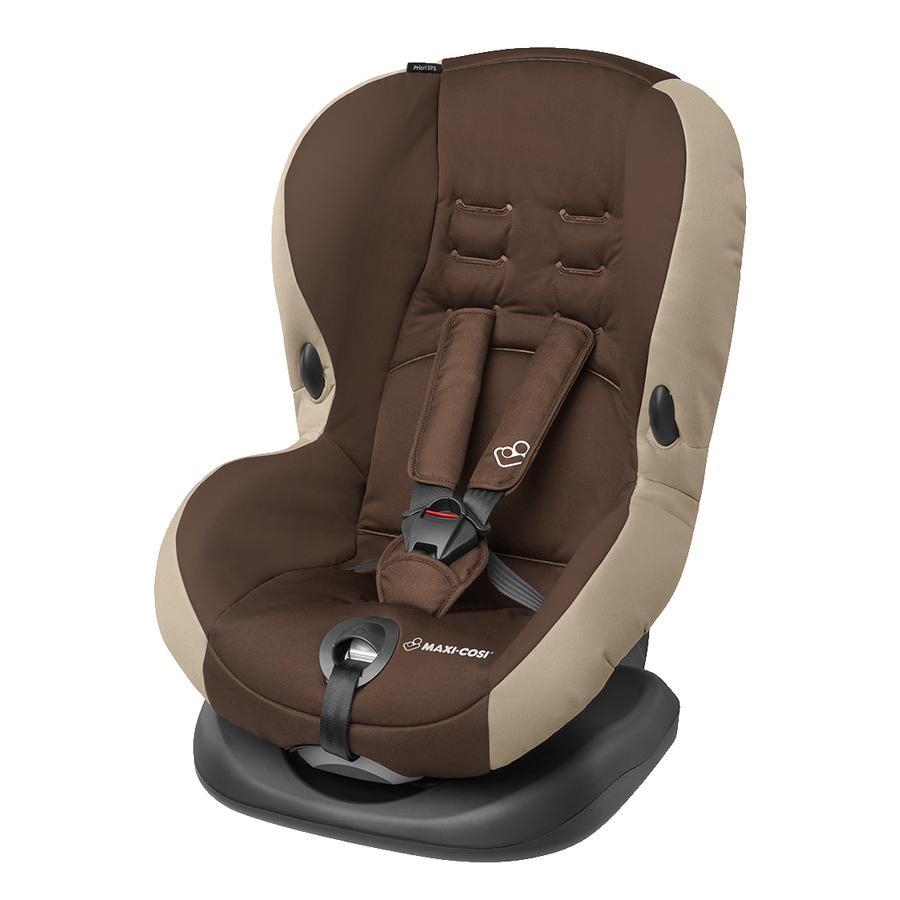 MAXI COSI Fotelik samochodowy Priori SPS plus Oak brown