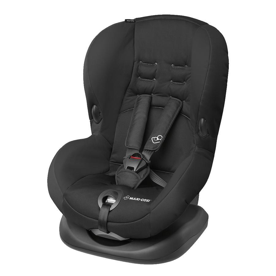 MAXI COSI Fotelik samochodowy Priori SPS plus Slate black