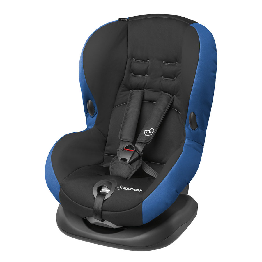 MAXI COSI Bilbarnstol Priori SPS plus Navy black