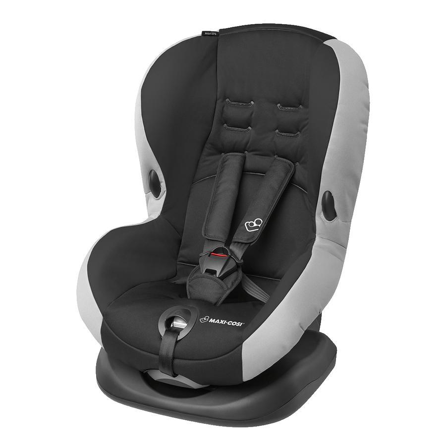 MAXI COSI Kindersitz Priori SPS plus Metal black