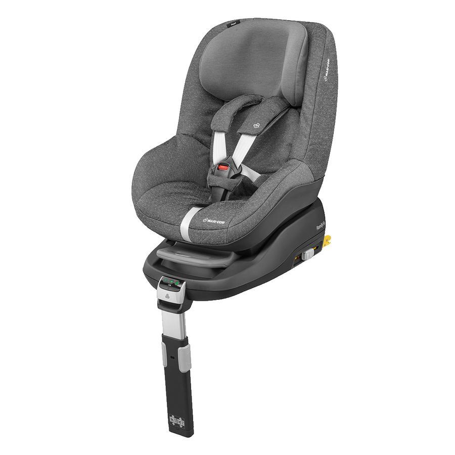 MAXI COSI Autostoel Pearl Sparkling Grey