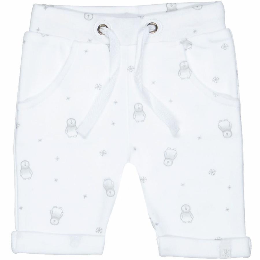 STACCATO Pantalon blanc