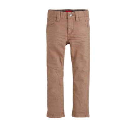 S.Oliver Boys Hose brown