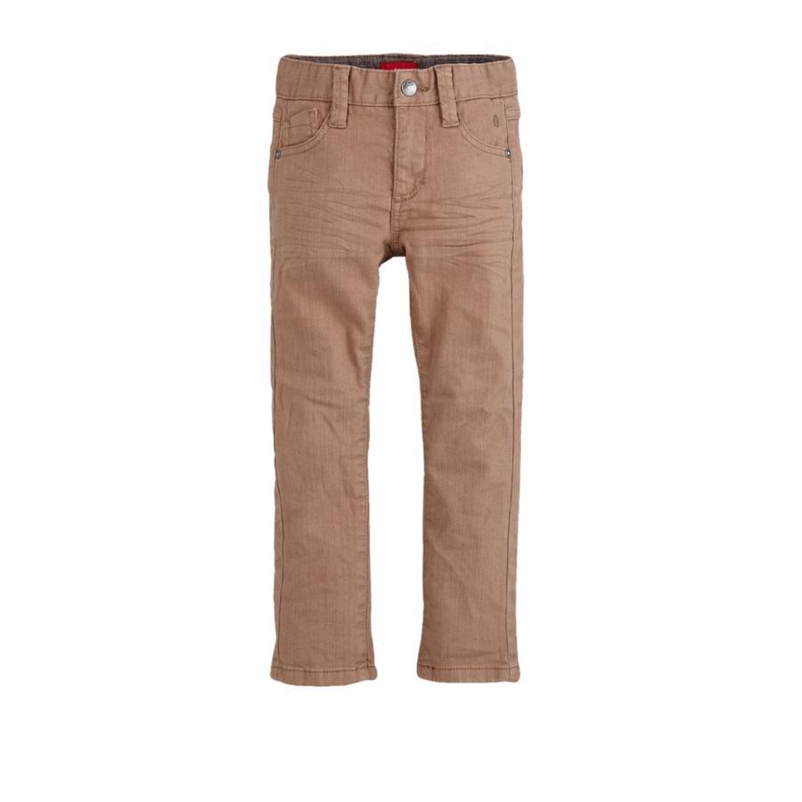 S.Oliver Boys Pantalón marrón