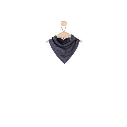 s.Oliver Boys Dreieckstuch dark blue stripes