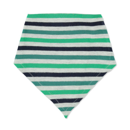 TOM TAILOR Boys Dreieckstuch green