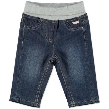 TOM TAILOR Girls Jeans stone blue denim