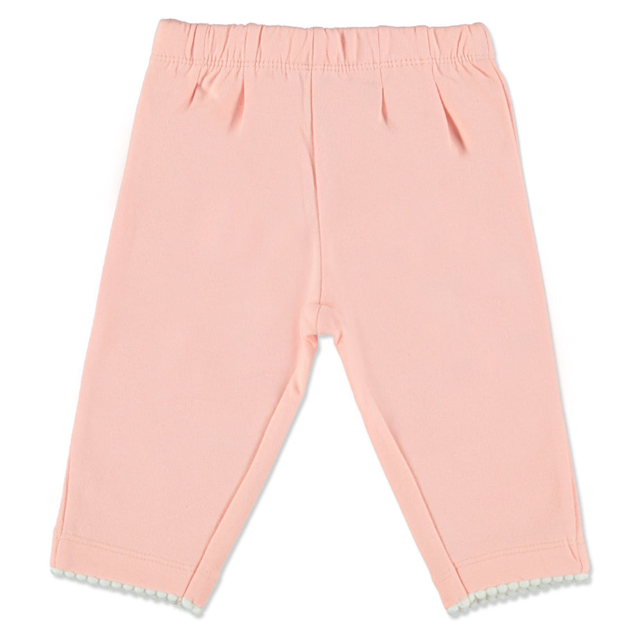 TOM TAILOR Girls Sweathose rosé sorbet