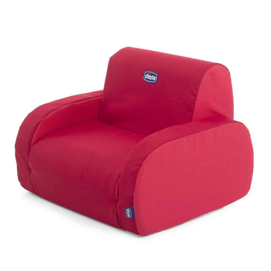 CHICCO Babysofa TWIST RED Collectie 2015
