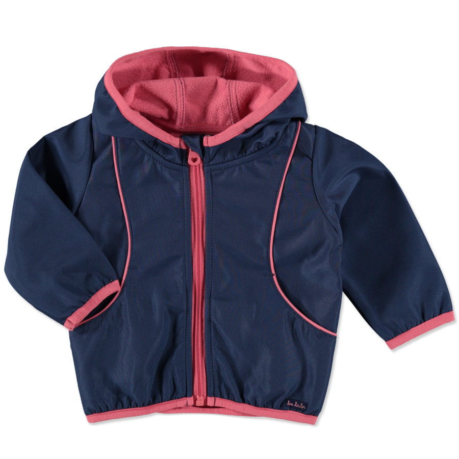 TOM TAILOR Girls Jacke navy