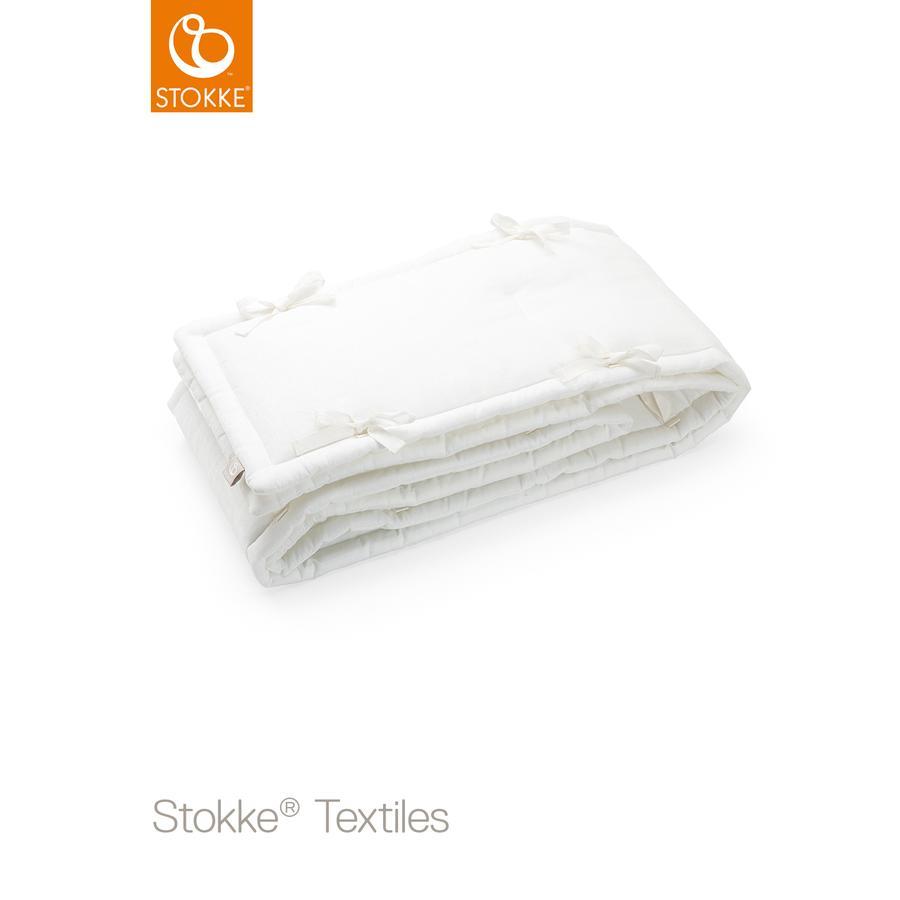 STOKKE® Sleepi™ Universal Nestchen white
