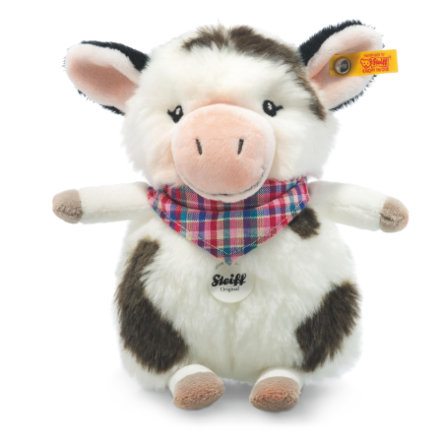 Steiff Happy Farm Mini Cowaloo Kuh, 18 cm