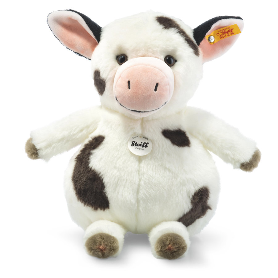Steiff Happy Farm Mucca Cowaloo, 35 cm