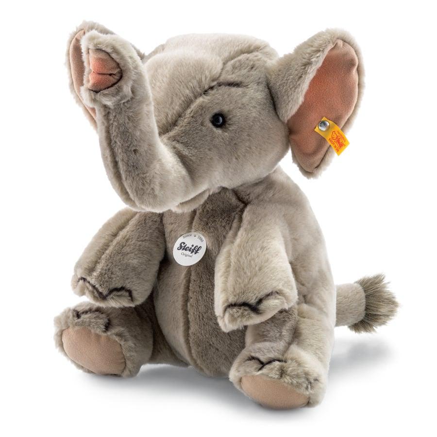 Steiff Peluche éléphant Hubert 30 cm