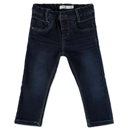 name it Girls Jeans medium blue denim