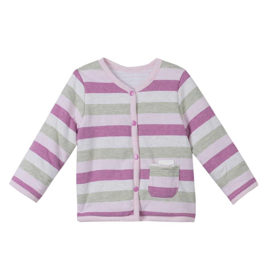 ESPRIT Girls Sweatjacke pastel pink