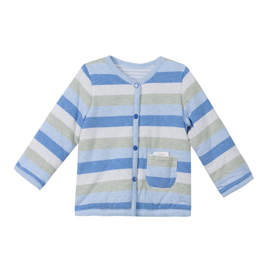 ESPRIT Boys Sweatjacke pastel blue