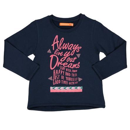 STACCATO Girl s Sweatshirt soft marine