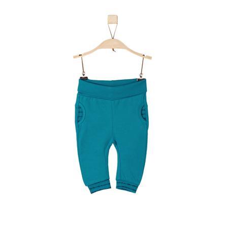 s.Oliver Girl s Pantalones de chándal de gasolina