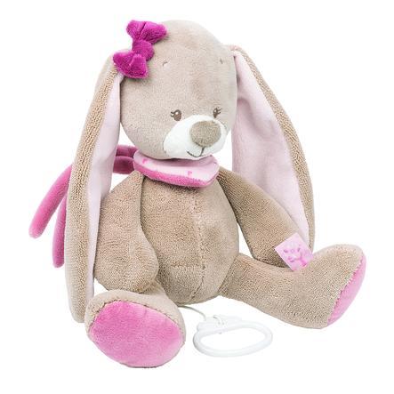 Nattou Nina, Jade & Lili - hrací králík Nina