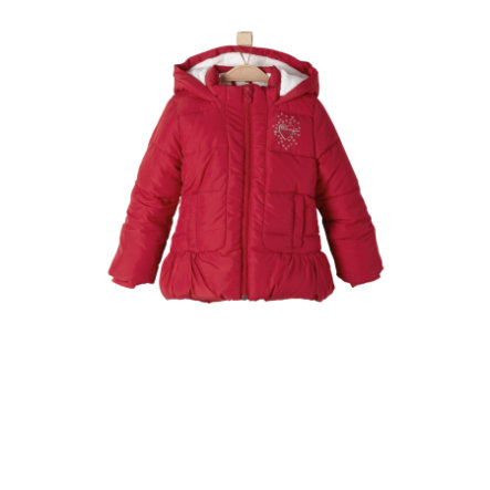 s.Oliver Girls Jacke red