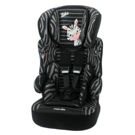 OSANN AUTOSTOL Beline SP Luxe Zebra