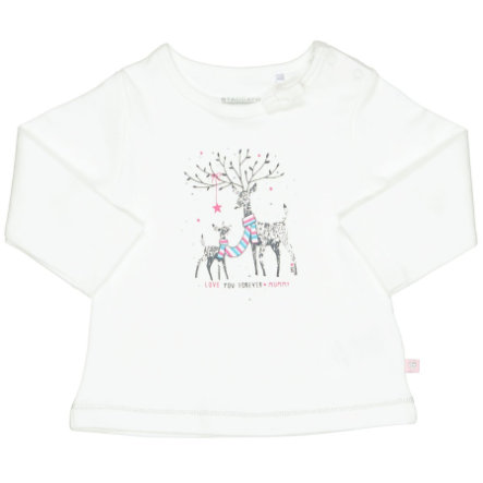 STACCATO Girl s Chemise blanc cassé