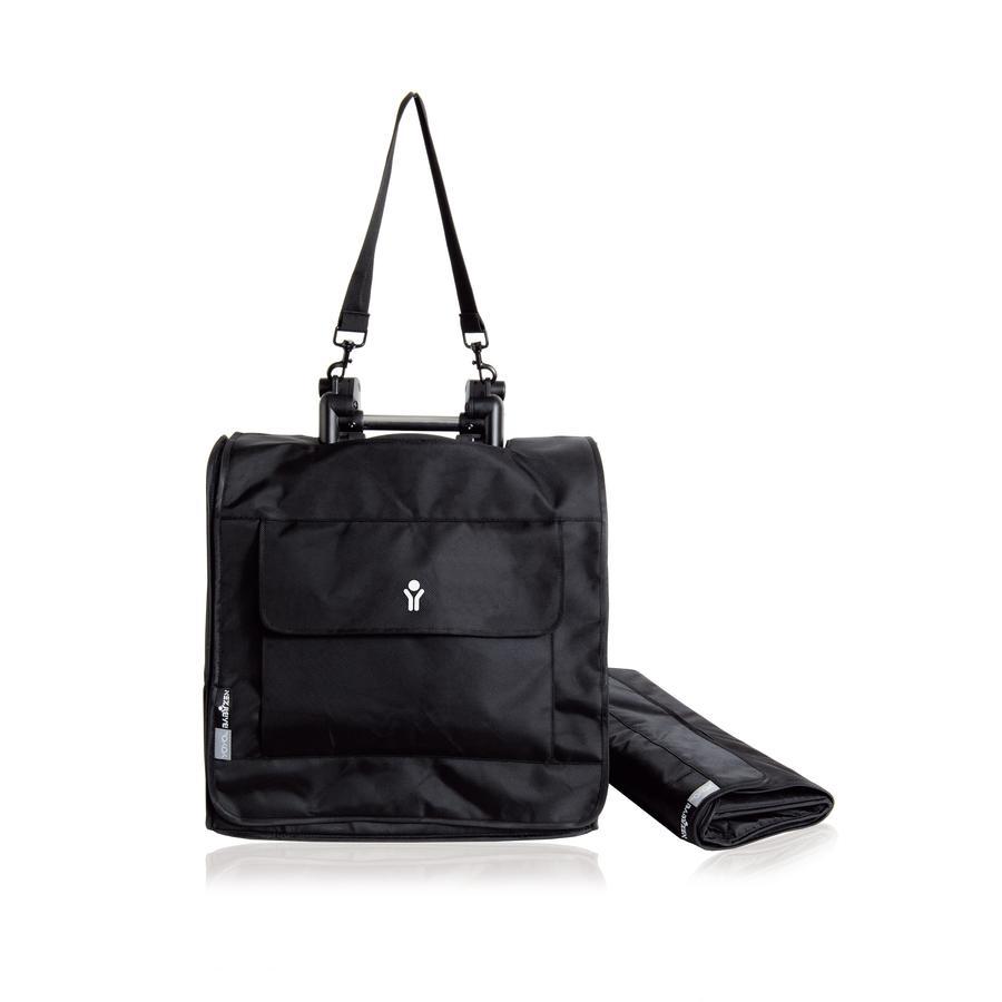 BABYZEN YOYO bolsa de viaje negra