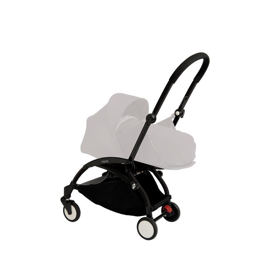 babyzen yoyo gestell schwarz. Black Bedroom Furniture Sets. Home Design Ideas