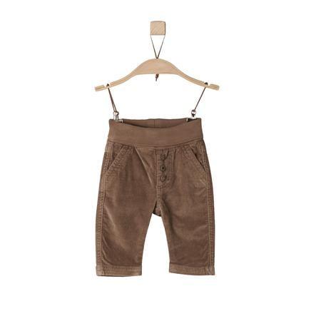 s.Oliver Girls Hose brown