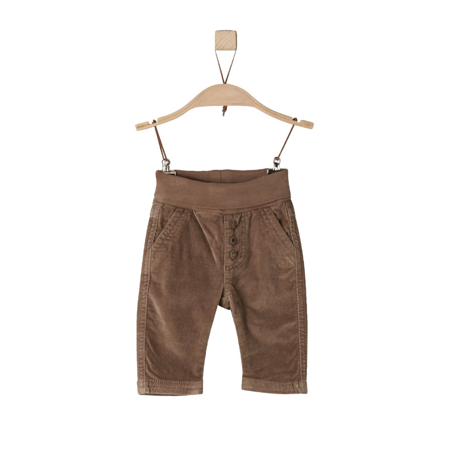s.Oliver Girls Hose brown